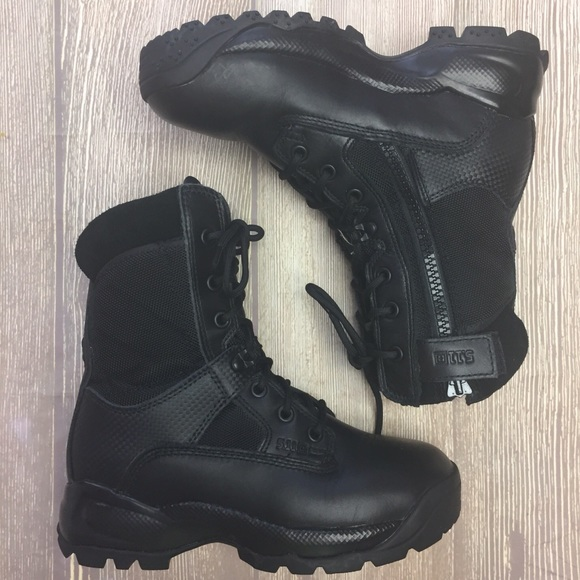 Tactical Womens Atac Combat Boots